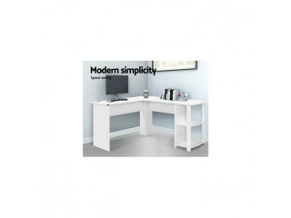Cheap Study Desk with Storage in Perth, Brisbane & Sydney