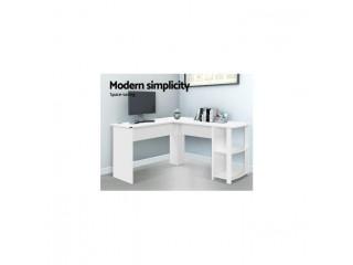 Cheap Study Desk with Storage in Perth, Brisbane & Sydney
