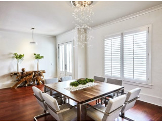 Best Quality Plantation Shutters in Melbourne