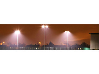 Best Sports & Commercial Lighting Solution in Australia