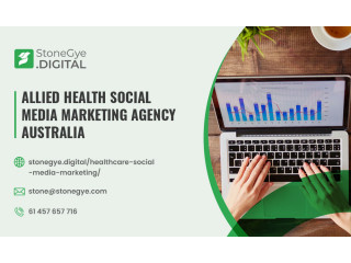 Best Health Care Social Media Marketing Agency Australia