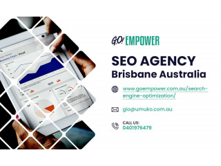 SEO Company Brisbane Australia