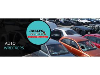 Car Wreckers Melbourne