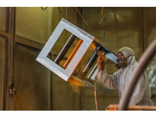 Affordable Full Powder Coating Services in Melbourne