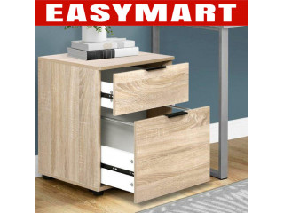 Buy Officeworks lockable Filing Cabinet 2,3 and 4 Drawer from EasyMart