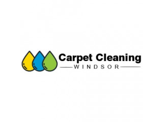 Home Carpet Cleaning Services