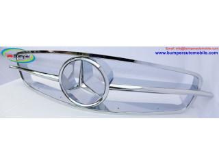 Mercedes 190 SL Roadster front grille [***]