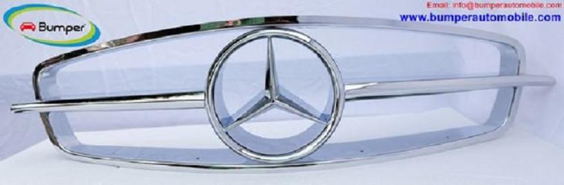 mercedes-190-sl-roadster-front-grille-big-2