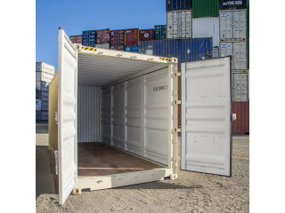Watertight 10ft 20ft 40ft shipping containers for sale