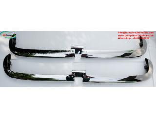 Borgward Arabella bumpers complete