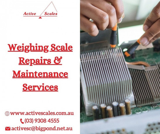 affordable-weighing-scale-repairs-maintenance-services-in-melbourne-big-0