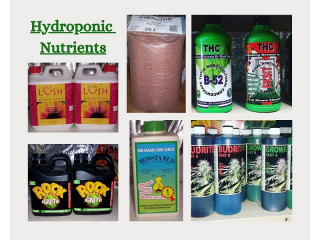 Best Deals on Hydroponic Nutrients in Cranbourne