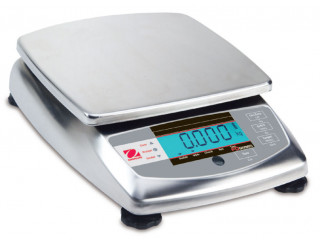 Digital Food Portioning Scales for Food Service Applications