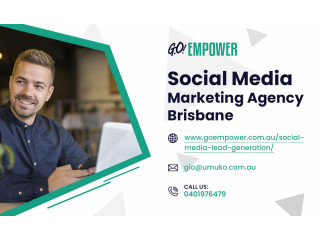 Social Media Marketing Services Brisbane Australia