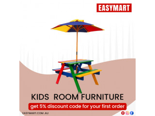Buy Kids Table and Chairs Online From EasyMart