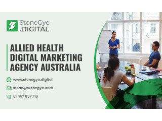 Best Health Care Digital Marketing Agency Australia
