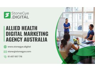 Best Health Care Digital Marketing Agency Australia