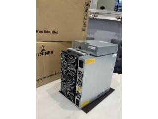 F/S: ANTMINER S19J Pro / Antminer L3++ with PSU / BOBCAT Miner 300 Helium Hotspot HNT