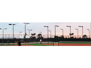 Best Deals on Tennis & Netball Lighting Systems