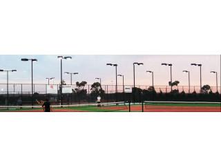 Best Deals on Tennis & Netball Lighting Systems