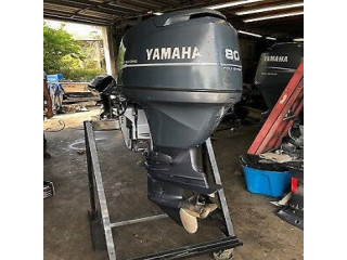 Used Yamaha F70LA-30H-40HP-80HP-90HP-20HP Four Stroke outboard / WhatsAp [***]