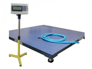 Affordable Industrial Platform Scales in Melbourne